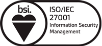 SET is ISO 27001 gecertificeerd
